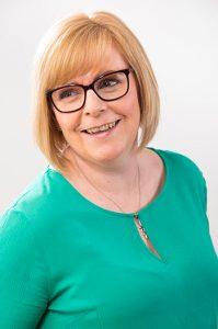 SBS Team - Tracey Parker