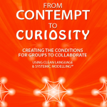 from contempt to curiosity book