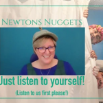 newton nuggets podcast
