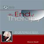 the end of therapy book